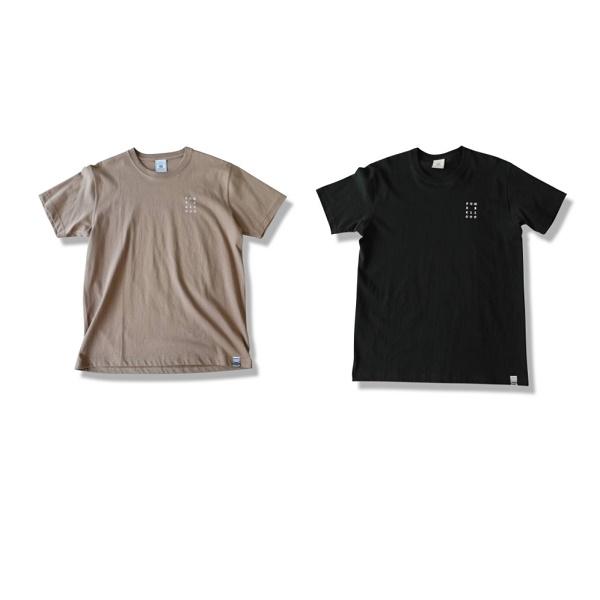 コットンTシャツ SUMABELLO OBLONG TEE ・sullo(スージョ)1230301001