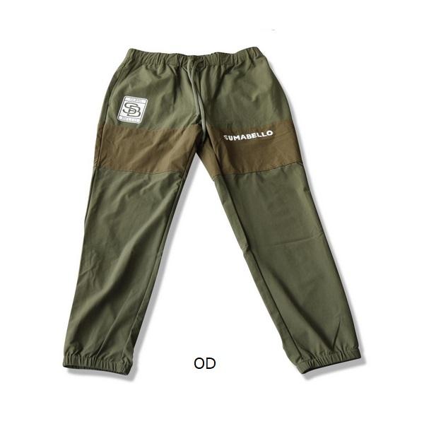 Jr. WINDSHELL PANTS(全3カラー)・sullo(スージョ)1332104014