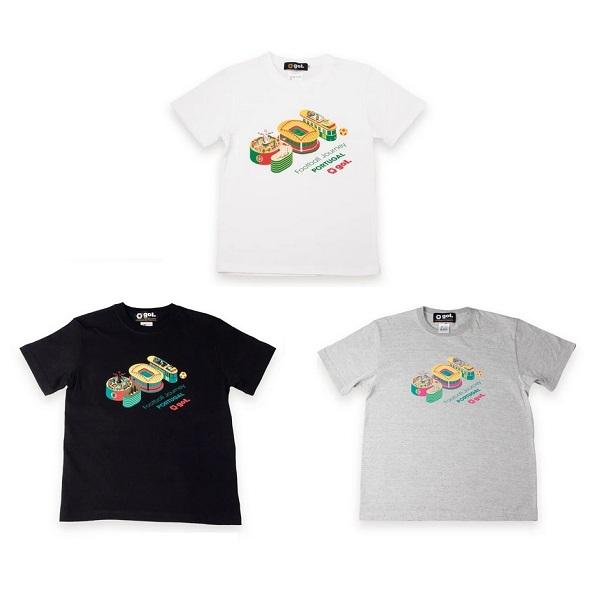 Tシャツ<CASA>・ gol.(ゴル)G192-795