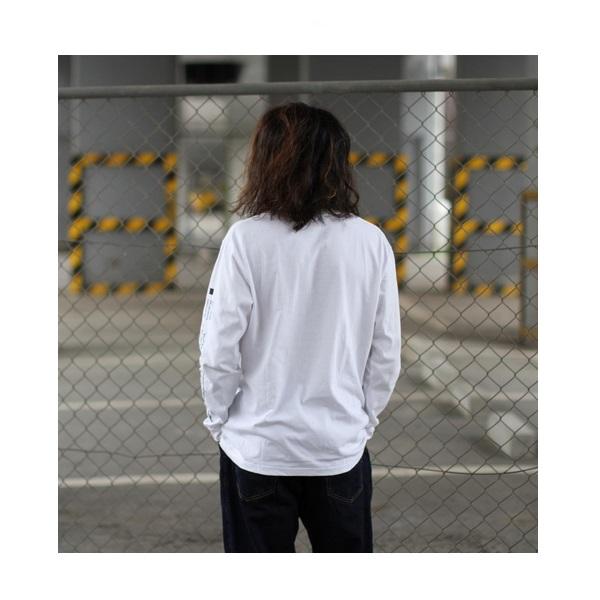 TYPEWRITER L/S TEE(全2カラー) ・sullo(スージョ)1330401018