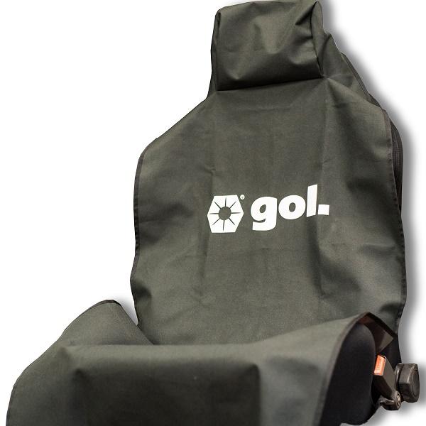 シートカバー・gol.(ゴル)G887-518  車のシート汚れ防止カバー