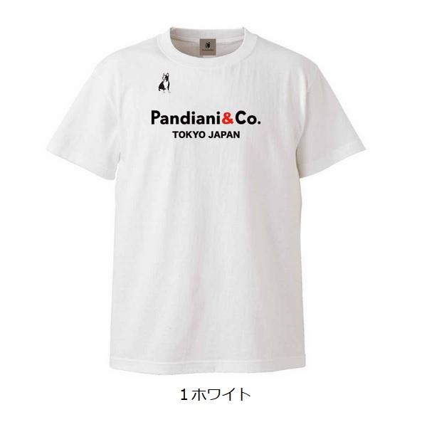 パンディアーニと愉快な仲間たち+10半袖TEE・soccer junky(サッカージャンキー)CP20547