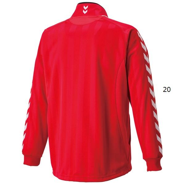 ウォームアップジャケット/パンツセット(ジャージ)(大人用)・hummel(ヒュンメル)HAT2059/HAT3059【大きいサイズ有り】【送料無料】