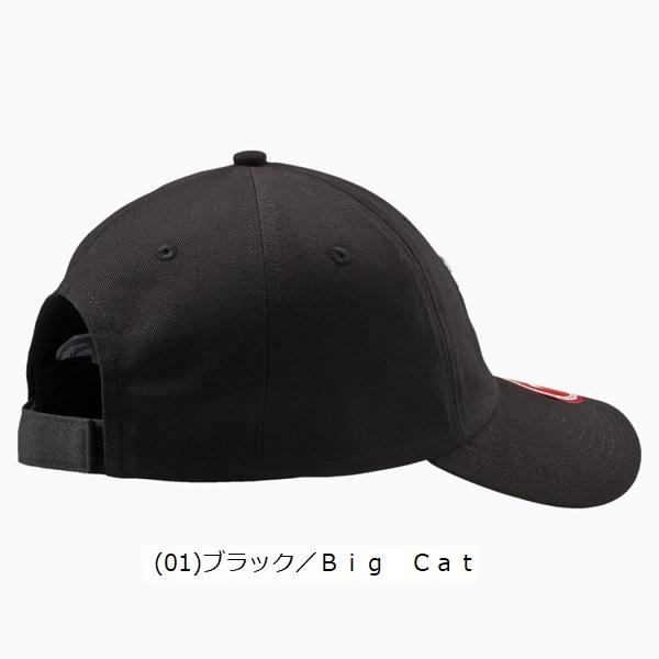 エッセンシャル キャップ・PUMA(プーマ)052919