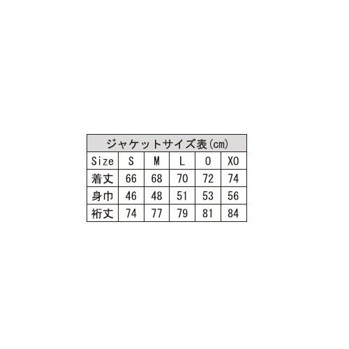 トレーニングジャケット(スリムフィットジャージ)Desporte(デスポルチ)・DSP-CJ14SLF【大きいサイズ有り】【受注生産:納期約1.5か月:代引き不可】