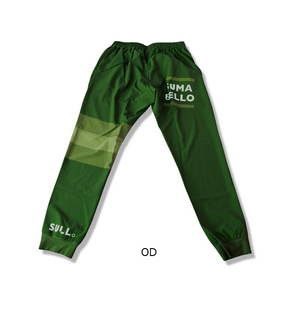 WINDBREAK PISTE PANTS(全2カラー) ・sullo(スージョ)1231201017