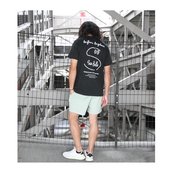 BREEZE SHORTS 2nd(全5カラー) ・sullo(スージョ)1321101007