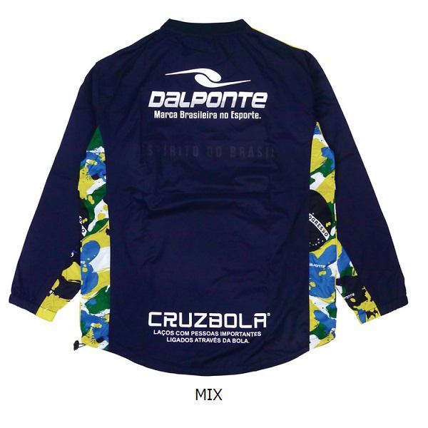 DPZ0301 Dalponte(ダウポンチ) エアーライトピステ上下セット【送料無料】