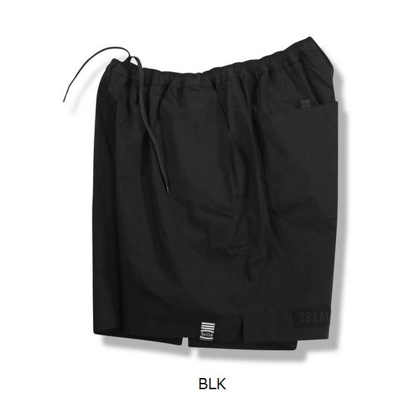 BIG SHORTS(全2カラー) ・sullo(スージョ)1322201010