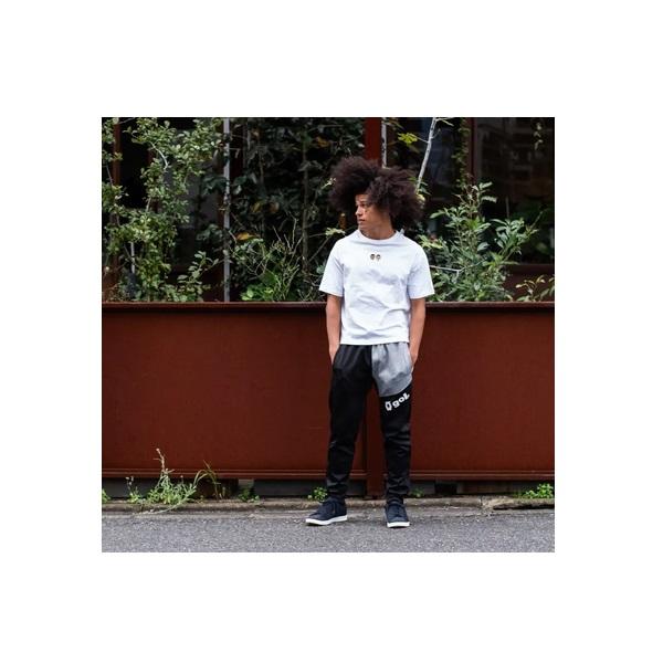 Tシャツ<SETE>・ gol.(ゴル)G192-805