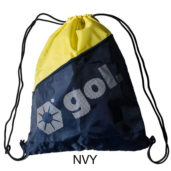 ジムバッグ・gol.(ゴル)G882-531
