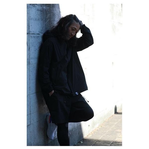 HOODED PARKA(全2カラー) ・sullo(スージョ)1324201009【送料無料】