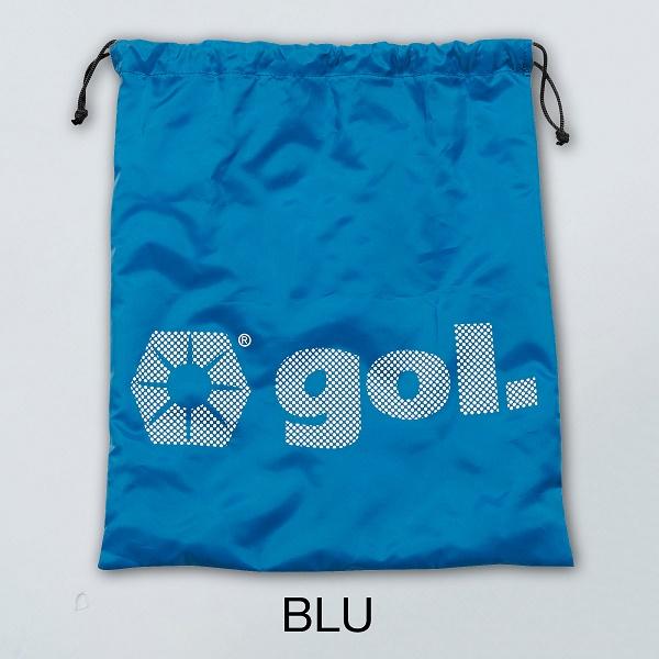 シューズバッグ・gol.(ゴル)G882-530