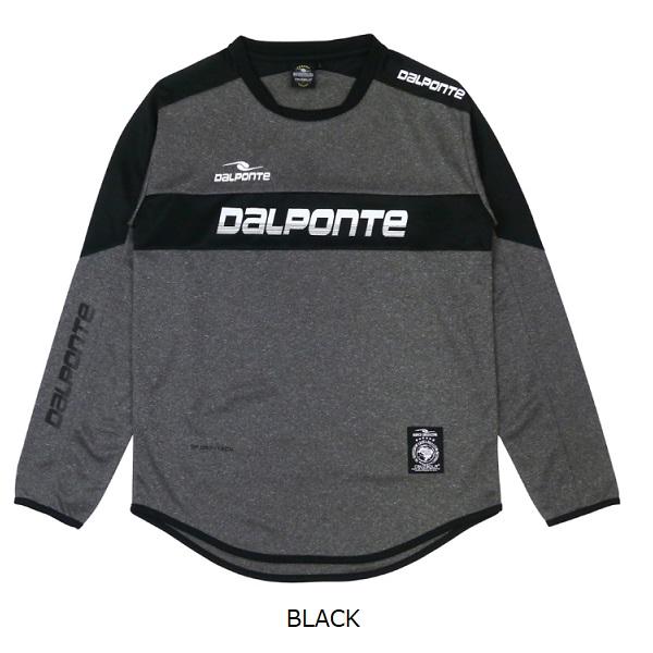 DPZ0308 Dalponte(ダウポンチ)長袖 プラクティスシャツ