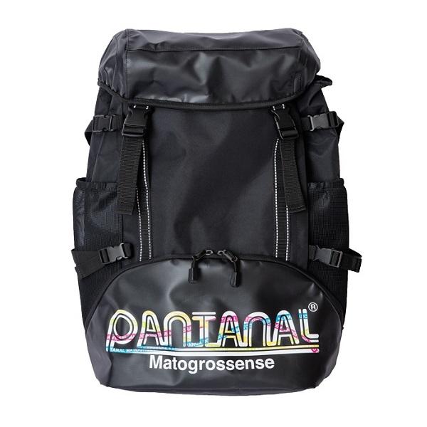 バックパック(35L)(ブラック)PANTANAL(パンタナール)・07202