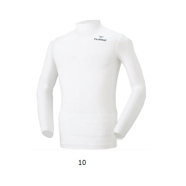 フィットインナーシャツ・hummel(ヒュンメル)HAP5114