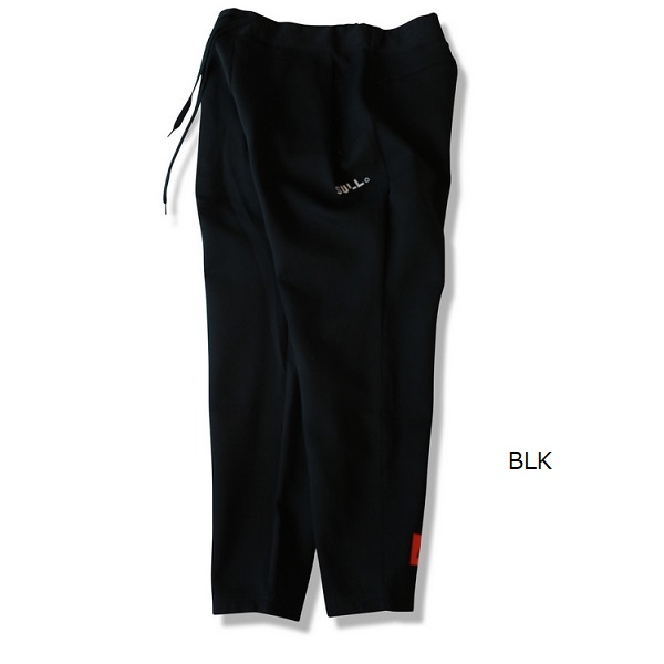 QUICK WALK PANTS(5th Generation)(全2カラー) ・sullo(スージョ)1232101013