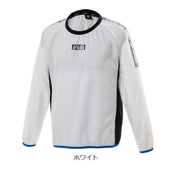ピステジャケット(大人用)・sfida(スフィーダ)SA-20S14