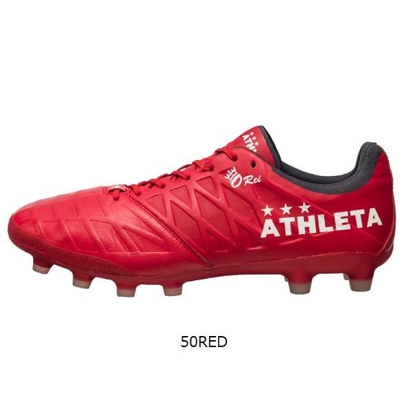 O-Rei Futebol T006(サッカースパイク)・ATHLETA(アスレタオーヘイ)10011【送料無料】