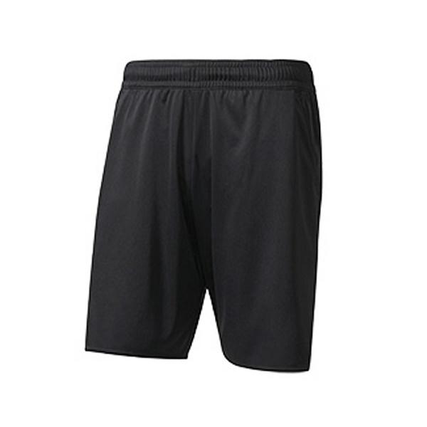 2016レフェリーショーツ(AH9804)ブラック(ブリーフ付)(審判用パンツ)・adidas(アディダス)BDI66【大きいサイズ有り】