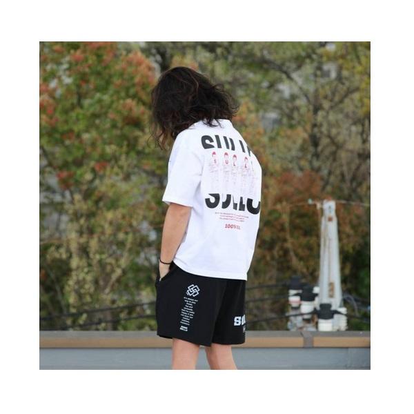 WALK ABOUT SHORTS(全2カラー) ・sullo(スージョ)1322201031