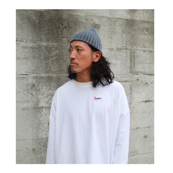 Antihidrotic Knit hat(スージョ・ニット帽)・sullo(スージョ)1235501016