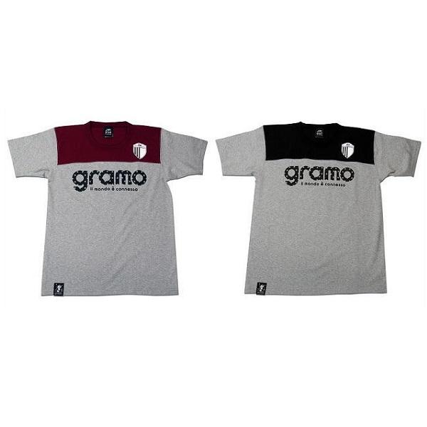 T-023 gramo(グラモ) Tシャツ「tact2」)【10%OFF】