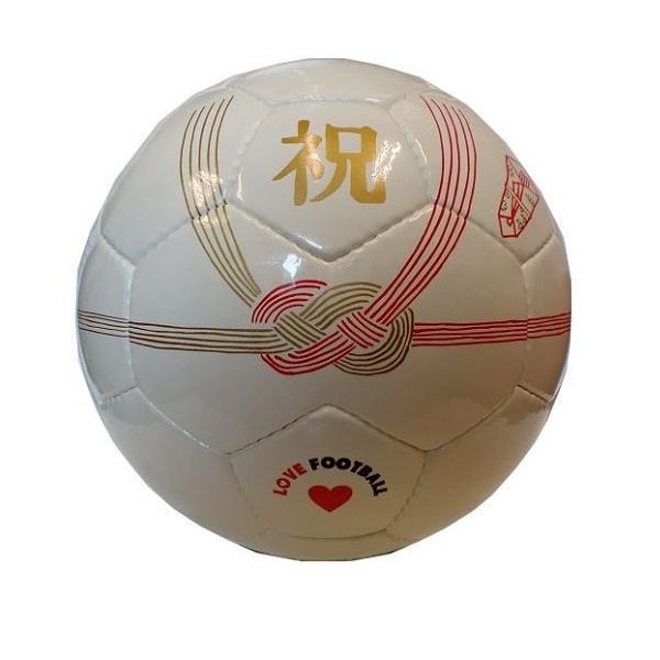 Celebration Ball 02(お祝い用サインボール)・sfida(スフィーダ)BSF-CB02