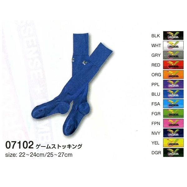 ゲームストッキング・PANTANAL(パンタナール)07102
