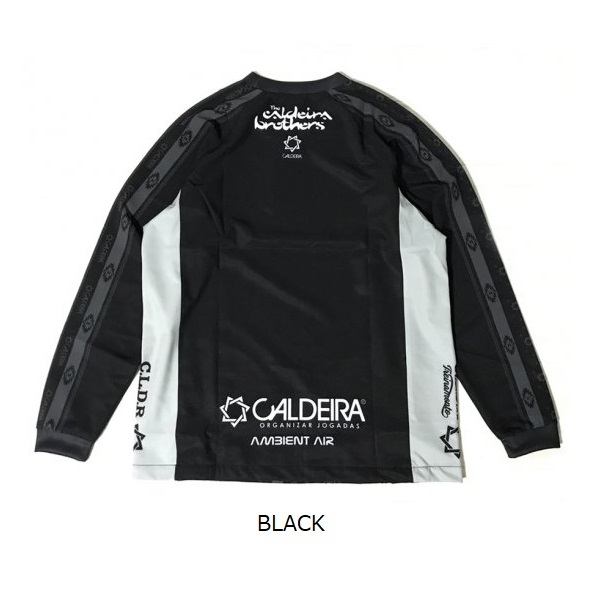 "NATIVELINE ACTIVE TOP ""AMBIENT AIR"" ・CALDEIRA(キャルデラ)11CR314【送料無料】"