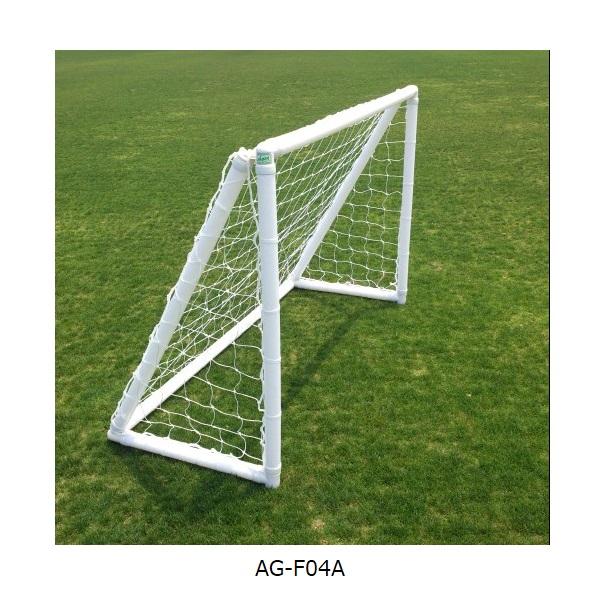 エアーゴール(ラージA)フットボールギアー(軽量ゴール)(組み立て式)・フットボールギアーAG-F04A【送料無料】