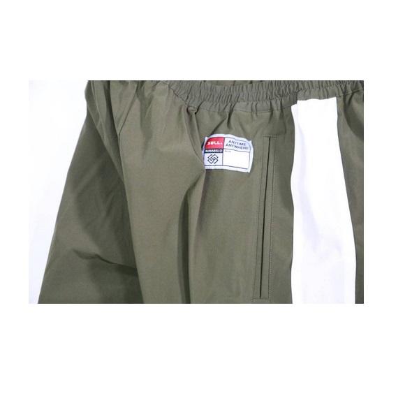 NAUGHTY ADULT PISTE PANTS(全2カラー) ・sullo(スージョ)1321201033