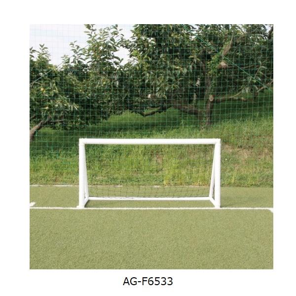 エアーゴール(プロ)フットボールギアー(軽量ゴール)(組み立て式)・フットボールギアーAN-F6533【送料無料】