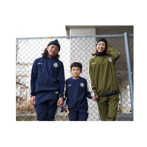 NAUGHTY Jr. PISTE SHIRT(ジュニア用)(全2カラー) ・sullo(スージョ)1324104011