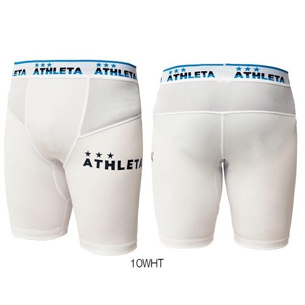 定番チーム対応パワーインナーショーツ・ATHLETA(アスレタ)18009【大きいサイズ有り】
