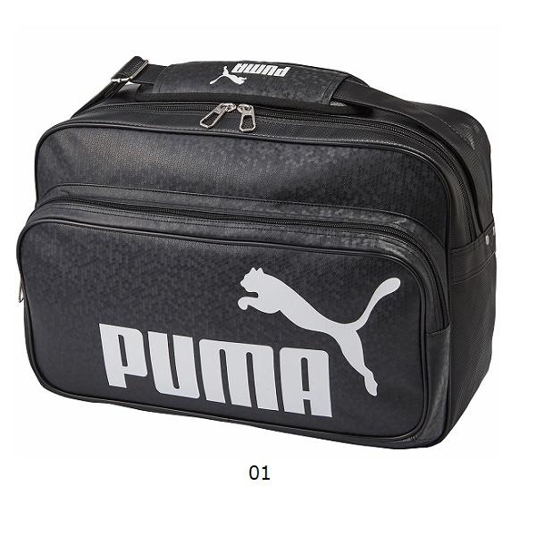 トレーニングPUショルダーM(23L)・PUMA(プーマ)075370