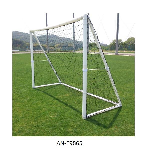 エアーゴールプロ(フットサル)フットボールギアー(軽量ゴール)(組み立て式)・フットボールギアーAN-F9865【送料無料】