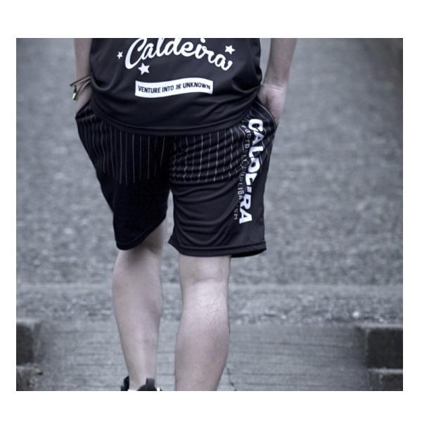 """PINSTRIPE GAME PANTS """"ARMOR"""" プラパンツ ・CALDEIRA(キャルデラ)9007【再入荷商品】"""