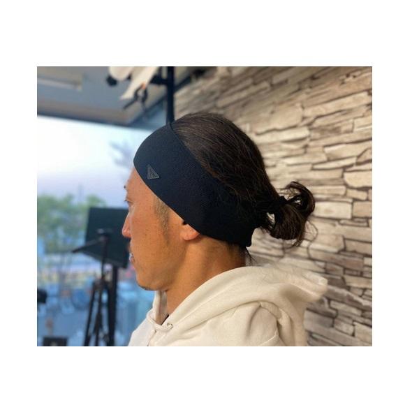 ACTIVE HAIR BAND(全3カラー)・sullo(スージョ)1325001020