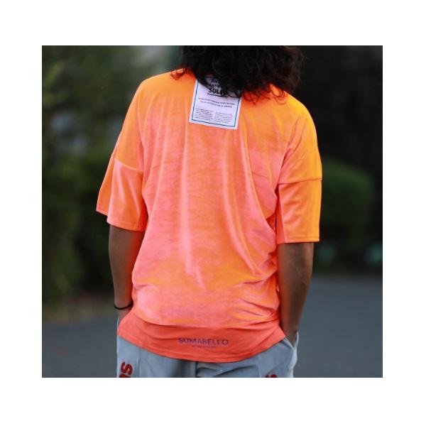 D/S VELOR PRA TEE ベロア/Tシャツ・sullo(スージョ)1230101004
