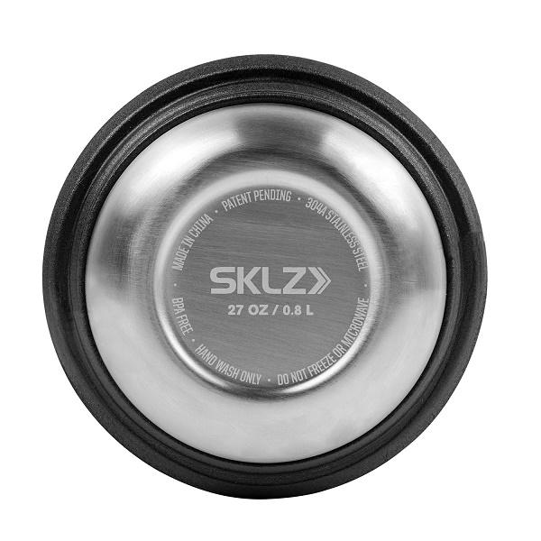 フォームローラー付きボトル ハイドロローラー HYDRO ROLLER(マイボトル)・SKLZ(スキルズ)029102