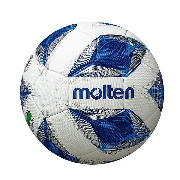 ヴァンタッジオ5000(5号球)U-18プレミアリーグ公式試合球・molten(モルテン)F5A5000【送料無料】