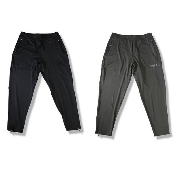 TAPERED TECH PANTS(全2カラー) ・sullo(スージョ)1232101012