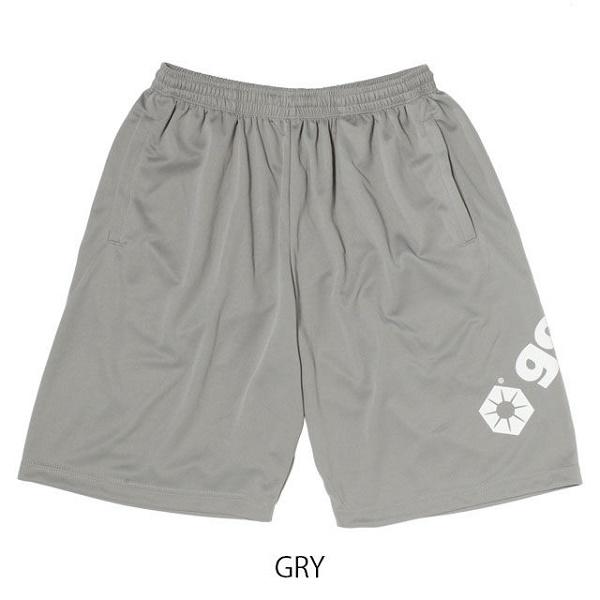 ポケ付きドライパンツ・gol.(ゴル)G597-517