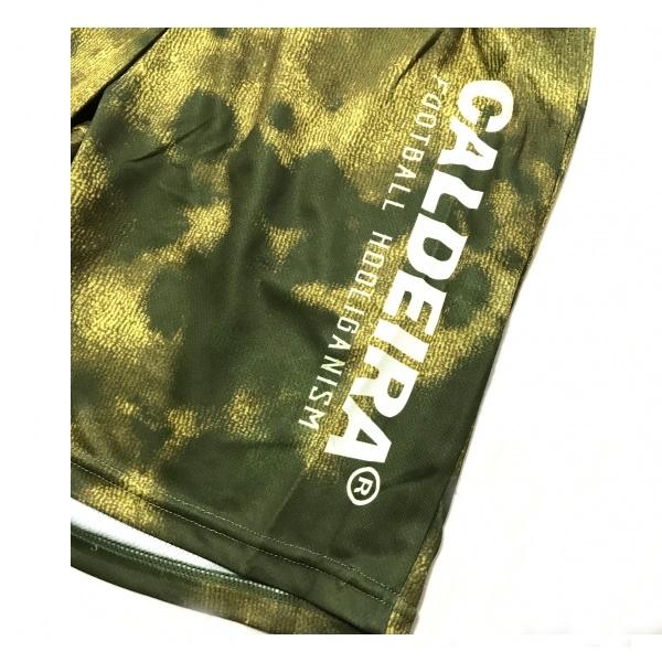 """ポケ付きプラパンツ PRA PANTS """"WILDERNESS""""・CALDEIRA(キャルデラ)10CR005"""