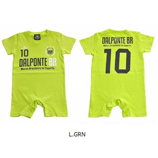 DPZ67 Dalponte(ダウポンチ) ロンパース