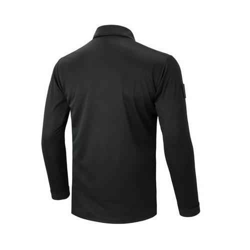 LSレフリーシャツ(長袖)・PUMA(プーマ)656329【大きいサイズ有り】