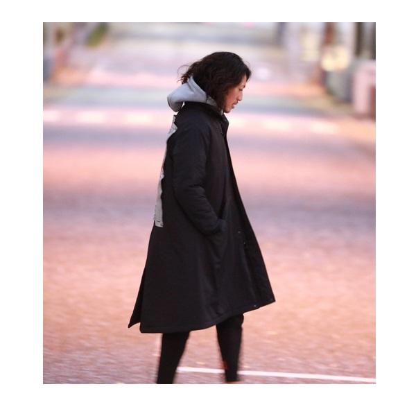 SHADY COAT(全1カラー) ・sullo(スージョ)1234301015【送料無料】