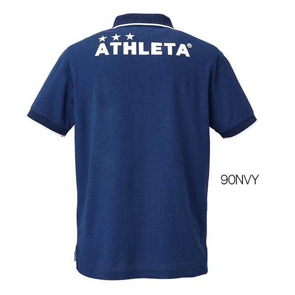 定番ポロシャツ・ATHLETA(アスレタ)03280【大きいサイズ有り】