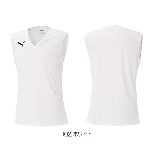 SLインナーシャツ・PUMA(プーマ)655277【大きいサイズ有り】